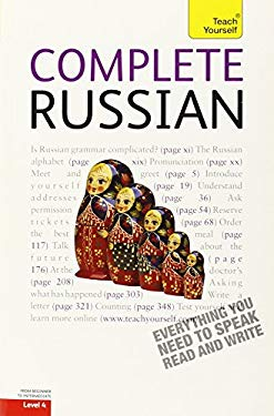 Complete Russian 9780071737531