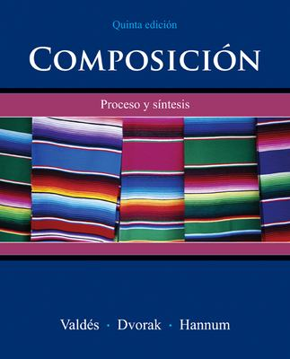 Composicion: Proceso y Sintesis 9780073513140