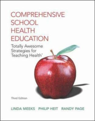 Comprehensive School Health Education with Ready Notes and Powerweb Olc Bind-In Passcard 9780072560435