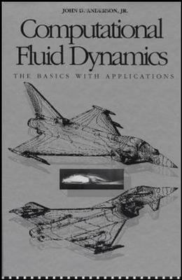 Computational Fluid Dynamics 9780070016859