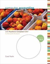 Computer Accounting [With CDROM]