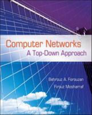 Computer Networks: A Top-Down Approach 9780073523262