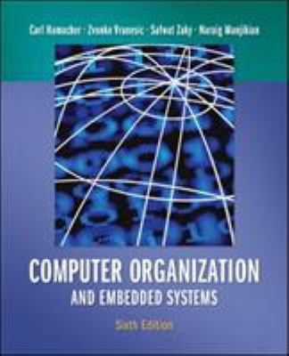 Computer Organization and Embedded Systems 9780073380650