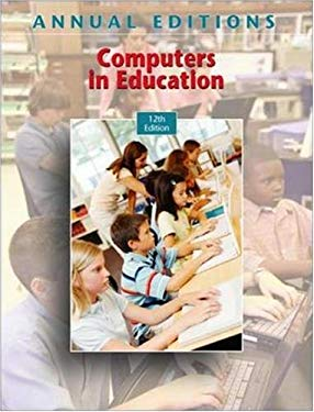 Computers in Education 9780073397276