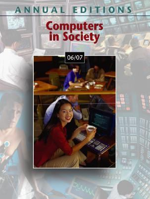 Computers in Society 9780073528328