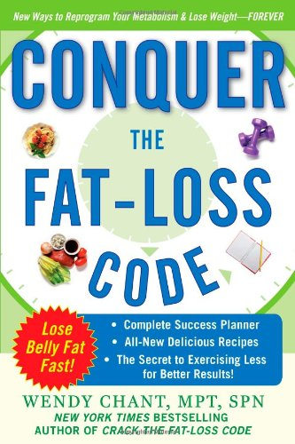 Conquer the Fat-Loss Code 9780071630078
