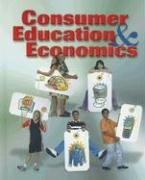 Consumer Education & Economics 9780078251559