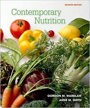 Contemporary Nutrition 9780077211660
