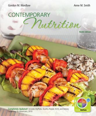 Contemporary Nutrition 9780077491574