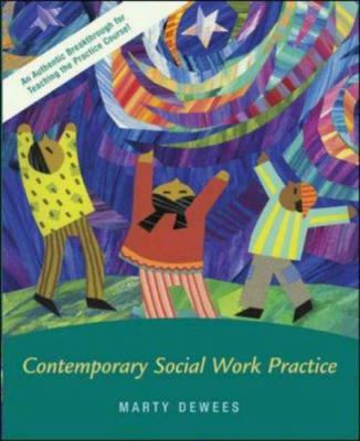 Contemporary Social Work Practice [With Primer] 9780073195759