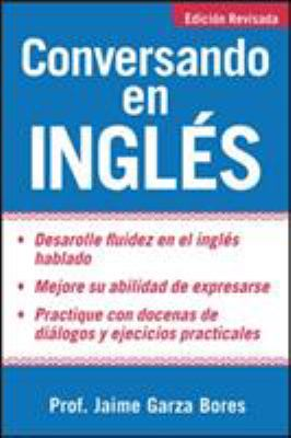 Conversando En Ingles = Having English Conversations 9780071440066