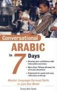 Conversational Arabic in 7 Days 9780071432658