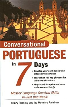 Conversational Portuguese in 7 Days 9780071432702