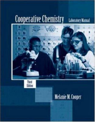 Cooperative Chemistry Lab Manual 9780072828467