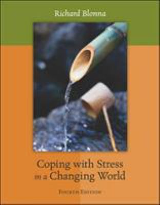 Coping with Stress in a Changing World 9780073026602