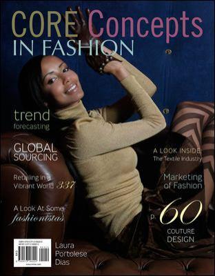 Core Concepts in Fashion 9780073196220