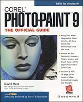 Corel PHOTO-PAINT 9 the Official Guide