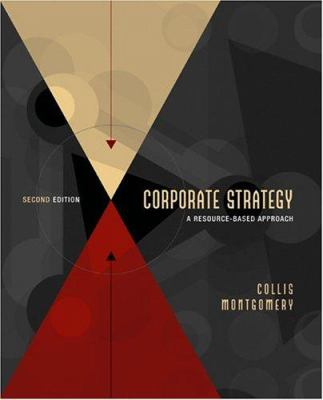 Corporate Strategy 9780072312867