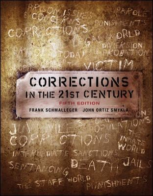 Corrections in the 21st Century 9780078111471