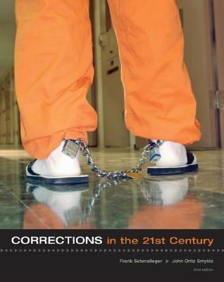 Corrections in the 21st Century with Powerweb [With Powerweb] 9780073268682