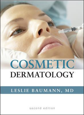 Cosmetic Dermatology: Principles and Practice 9780071490627