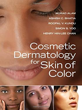 Cosmetic Dermatology for Skin of Color 9780071487764