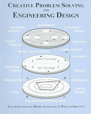 Creative Problem Solving and Engineering Design [With CDROM] 9780072360585