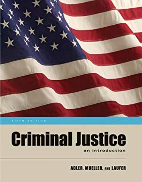 Criminal Justice: An Introduction 9780073379951