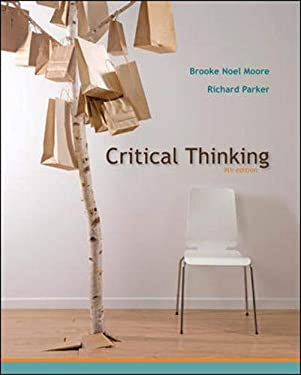 Critical Thinking 9780073386676