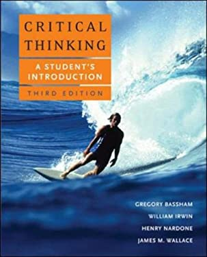 Critical Thinking: A Student's Introduction 9780073407340