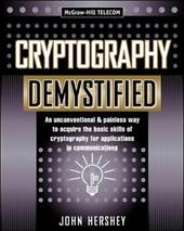 Cryptography Demystified 252149