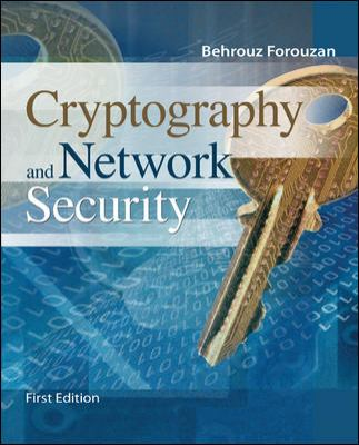 Cryptography and Network Security 9780073327532