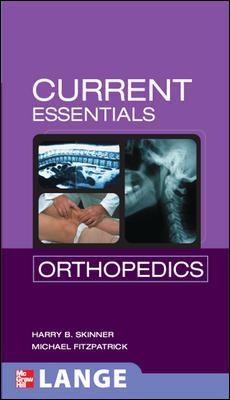 Current Essentials Orthopedics 9780071439237