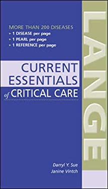 Current Essentials of Critical Care 9780071436564