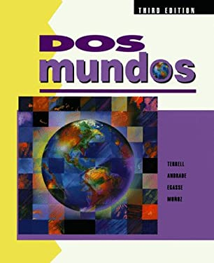 DOS Mundos: A Communicative Approach 9780070638655
