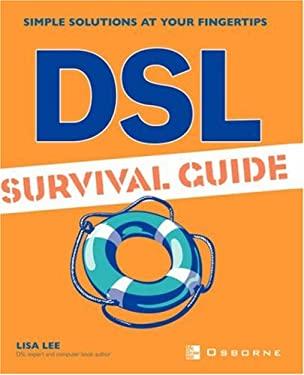 DSL Survival Guide 9780072193107