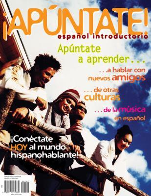 DVD Program to Accompany Apuntate! 9780077289737