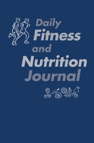 Daily Fitness and Nutrition Journal 9780077349707