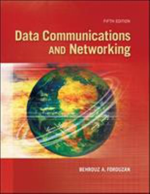 Data Communications and Networking 9780073376226