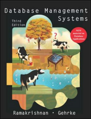 Database Management Systems - 3rd Edition