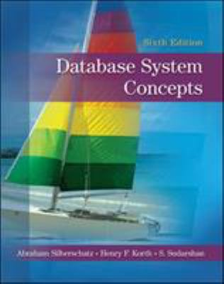 Database System Concepts 9780073523323