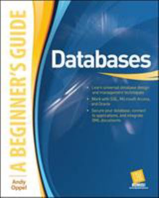 Databases 9780071608466