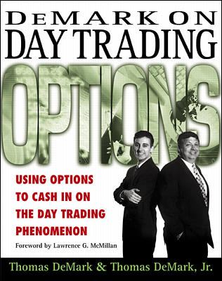 Books on day trading options