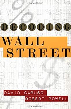 Decoding Wall Street 9780071379533