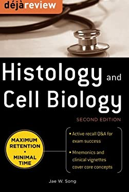 Deja Review Histology and Cell Biology 9780071627269