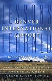 Denver International Airport 258467