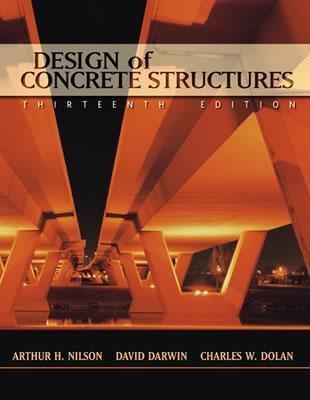 Design of Concrete Structures 9780072921991