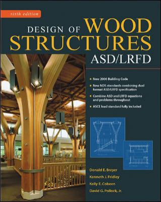 Design of Wood Structures-ASD/LRFD 9780071455398