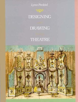 Designing and Drawing for the Theater