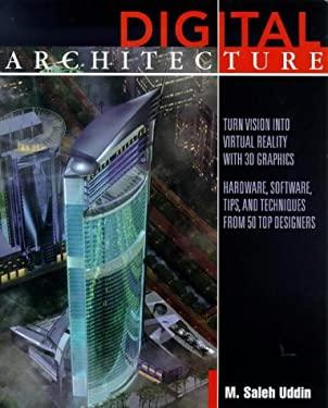 Digital Architecture 9780070658141